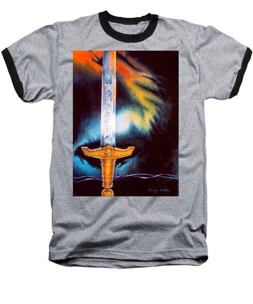 Kyle's Sword Baseball T-Shirt