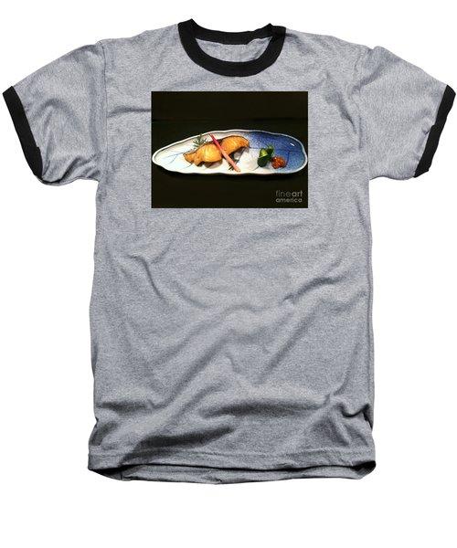 Kyoto Style Baseball T-Shirt