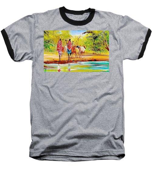 L 98 Baseball T-Shirt
