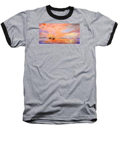 La Florida Baseball T-Shirt