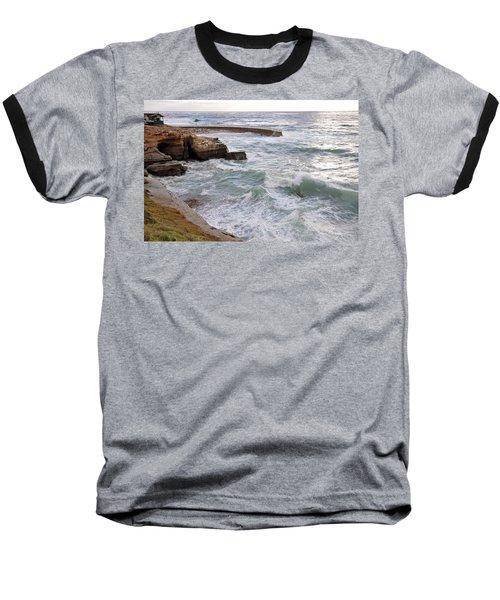 La Jolla Ca Baseball T-Shirt