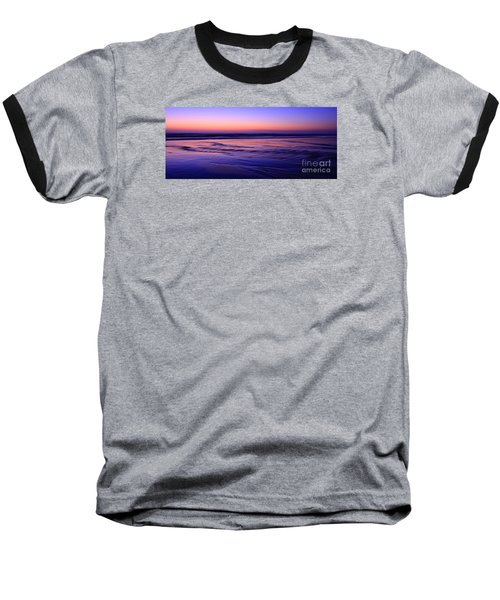 La Jolla Shores Twilight Baseball T-Shirt