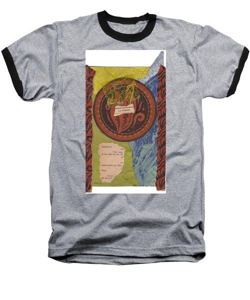 La Passion Baseball T-Shirt