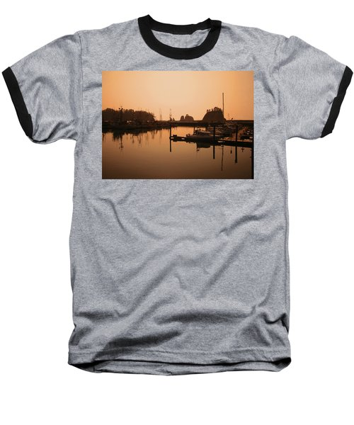 La Push In The Afternoon Baseball T-Shirt