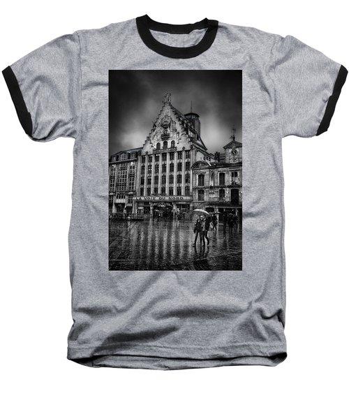 La Voix Du Nord Baseball T-Shirt