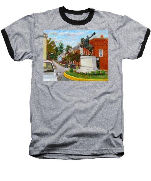 La030 Baseball T-Shirt