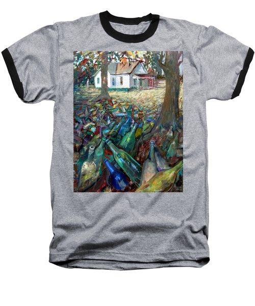 La033 Baseball T-Shirt
