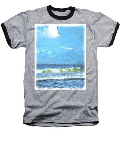 Lacount Hollow Baseball T-Shirt