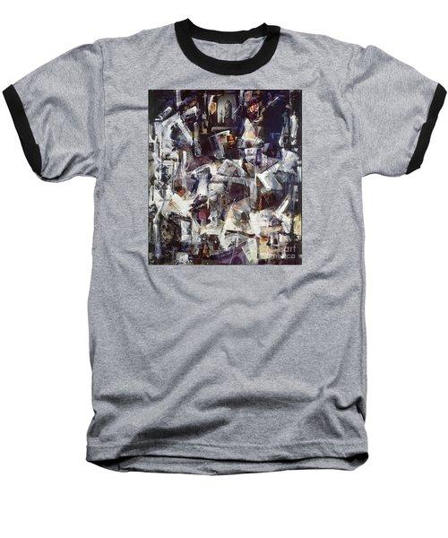 Lacrimosa Baseball T-Shirt