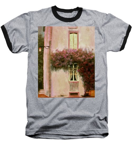 Lady Camille Baseball T-Shirt