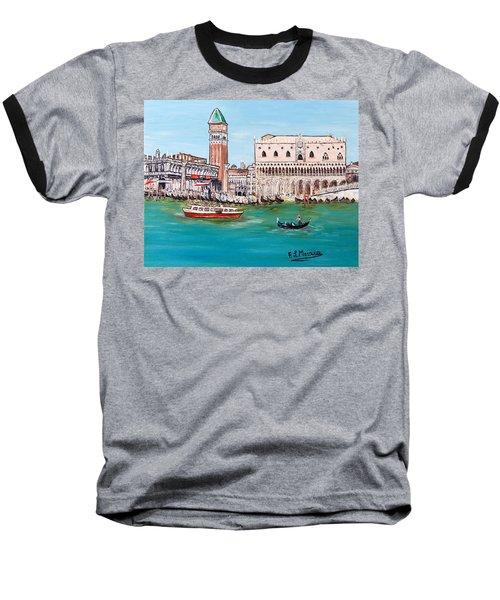 Laguna Baseball T-Shirt