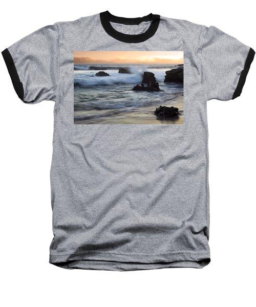 Laguna Sunset Baseball T-Shirt