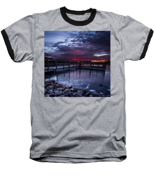 Lake Alvin Baseball T-Shirt