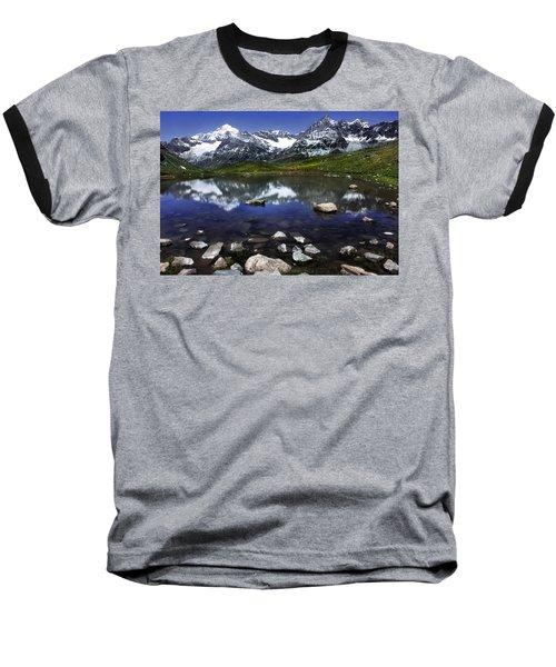 Lake Baseball T-Shirt