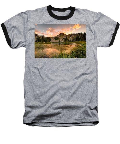 Lake Catherine Baseball T-Shirt