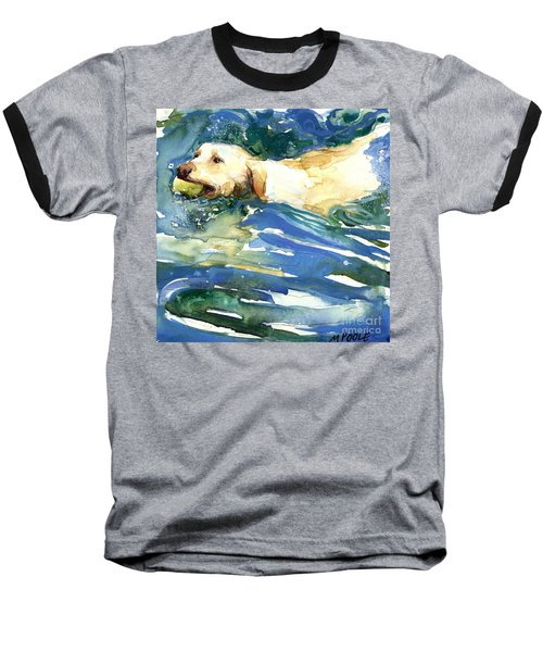 Lake Effect Baseball T-Shirt
