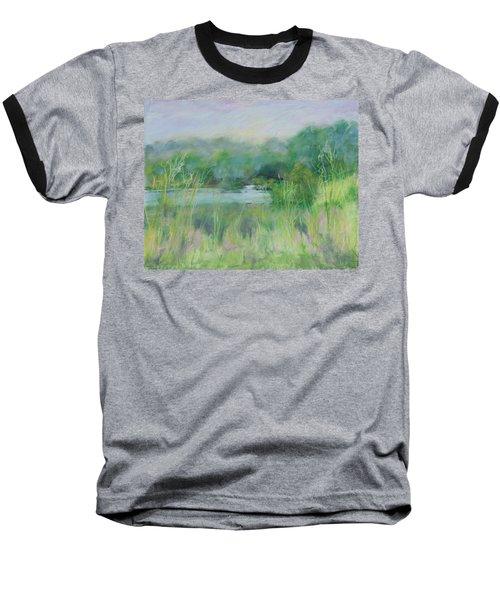 Lake Isaac Impressions Baseball T-Shirt