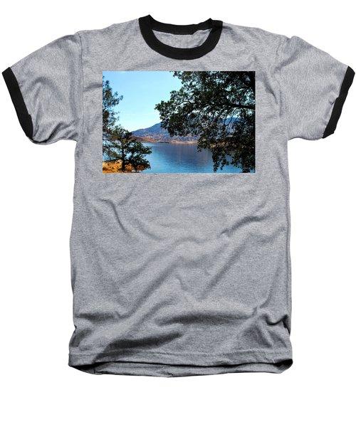 Baseball T-Shirt featuring the photograph Lake Isabella by Matt Harang