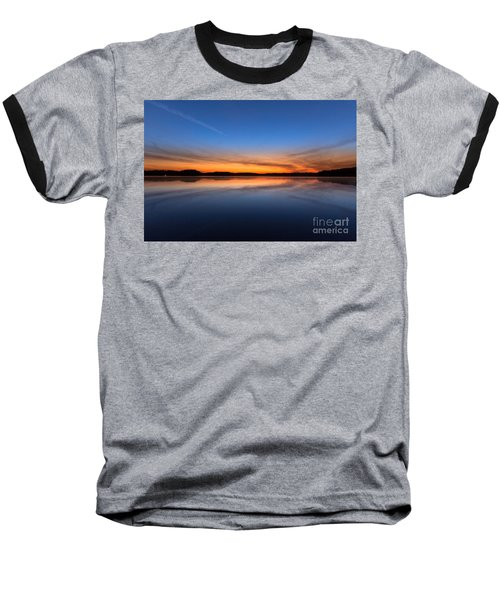 The Sky Is The Limit Baseball T-Shirt