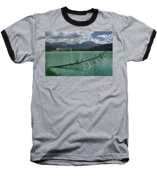Lake Louise - 2 Baseball T-Shirt