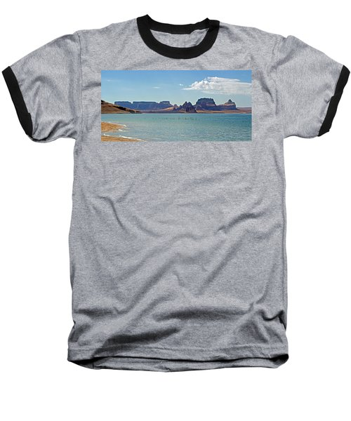 Lake Powell Baseball T-Shirt