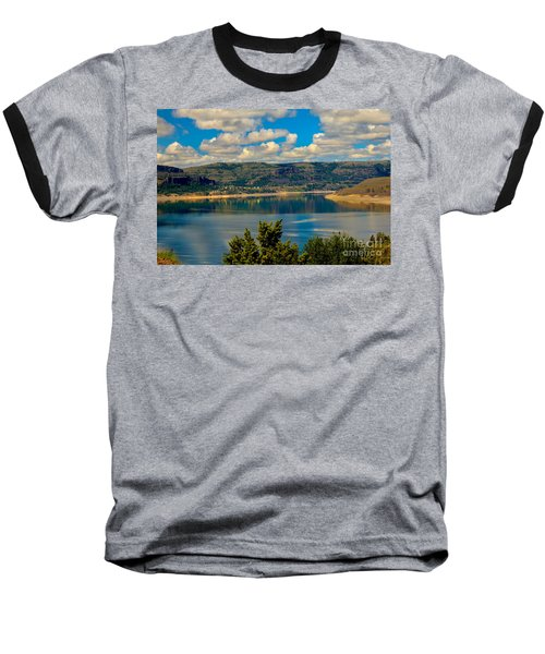 Lake Roosevelt Baseball T-Shirt
