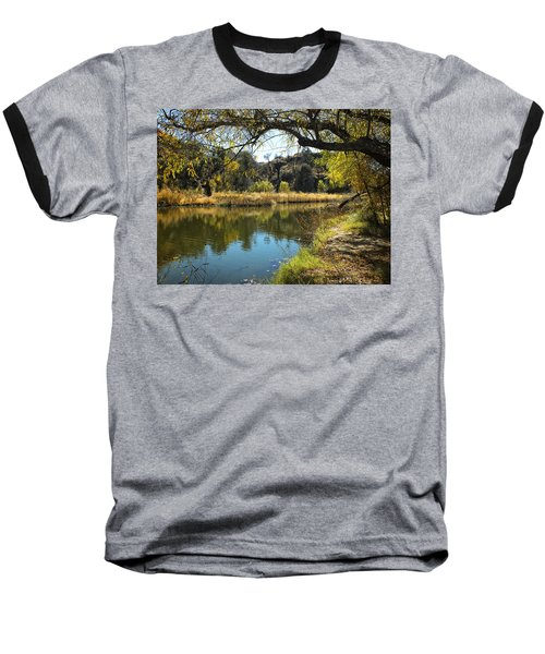 Lake View Baseball T-Shirt