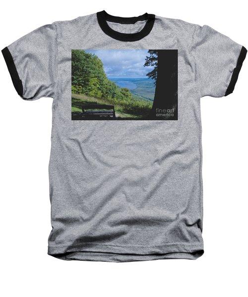 Lake Vista Baseball T-Shirt