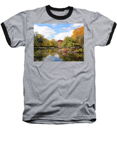 Lakeside Park Baseball T-Shirt