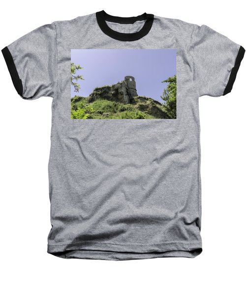 Italian Landscapes - Land Of Immortal Baseball T-Shirt