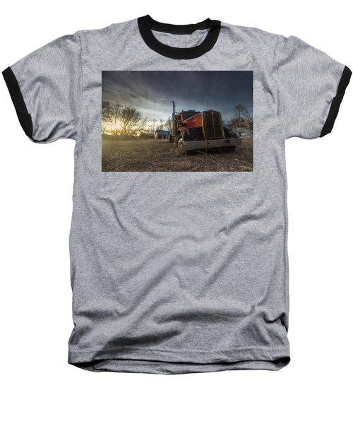 Last Haul Baseball T-Shirt