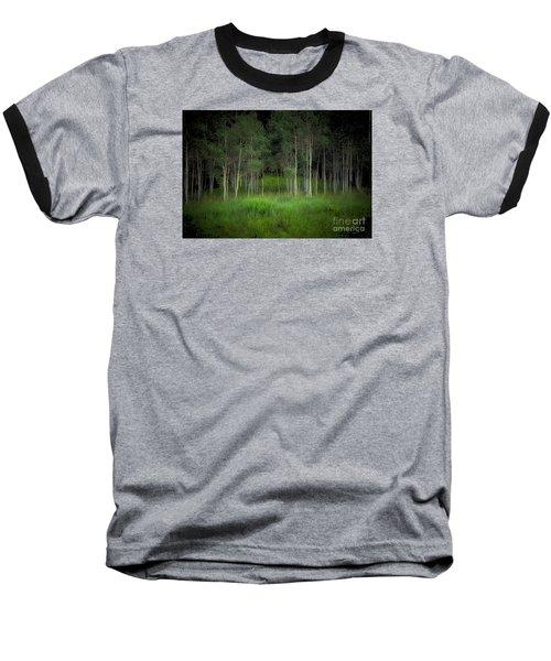 Last Night's Dream Baseball T-Shirt