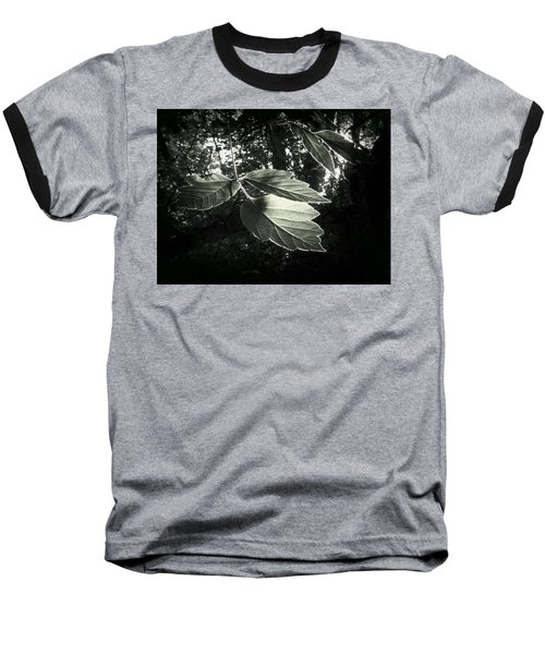 Last Rays II Baseball T-Shirt