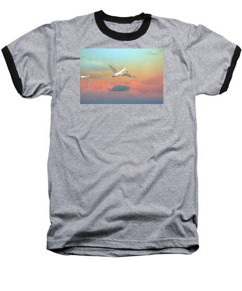 Last Vestige Baseball T-Shirt