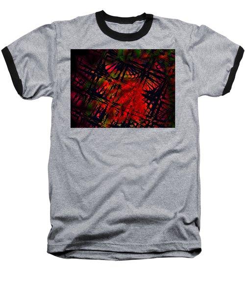 Laurion Heat 1 Baseball T-Shirt