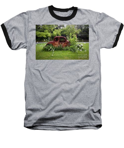 Lawn Ornament Baseball T-Shirt