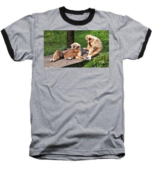 Lazy Life Baseball T-Shirt