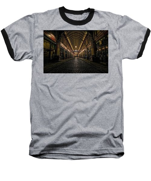 Leadenhall Baseball T-Shirt
