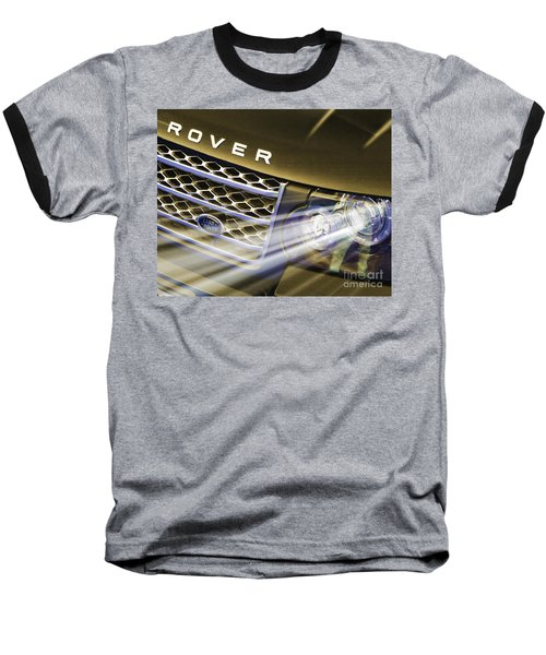 Leading Light Baseball T-Shirt