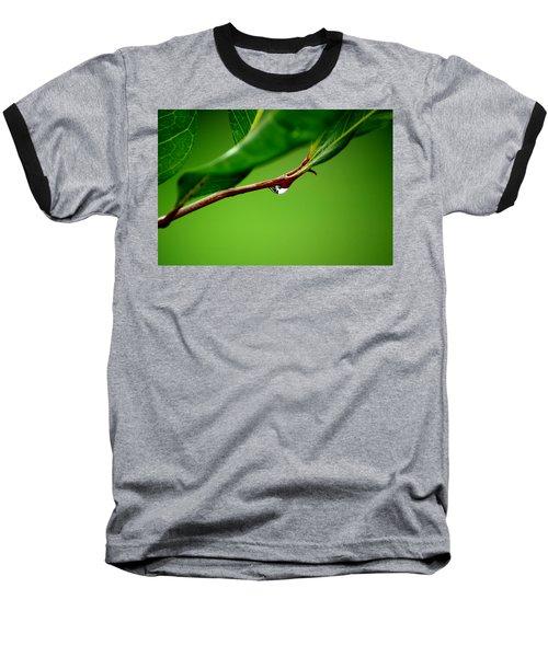 Leafdrop Baseball T-Shirt