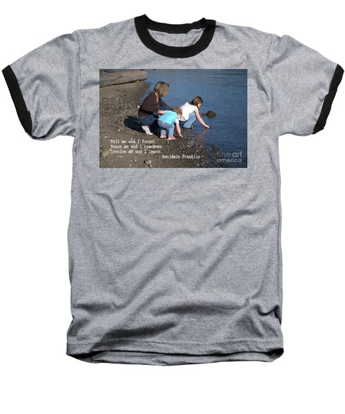 Learning Baseball T-Shirt