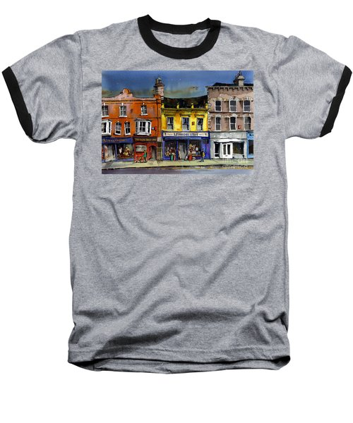 Ledwidges One Stop Shop Bray Baseball T-Shirt