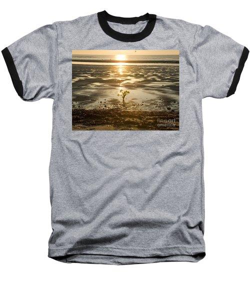 Baseball T-Shirt featuring the photograph Leftover Bouquet by Carol Lynn Coronios