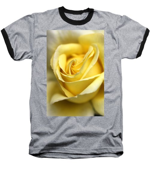 Baseball T-Shirt featuring the photograph Lemon Lush by Joy Watson