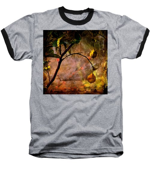 Lemon Tree Baseball T-Shirt