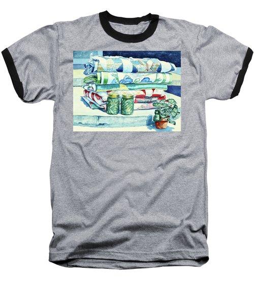 Lena's Legacy Baseball T-Shirt