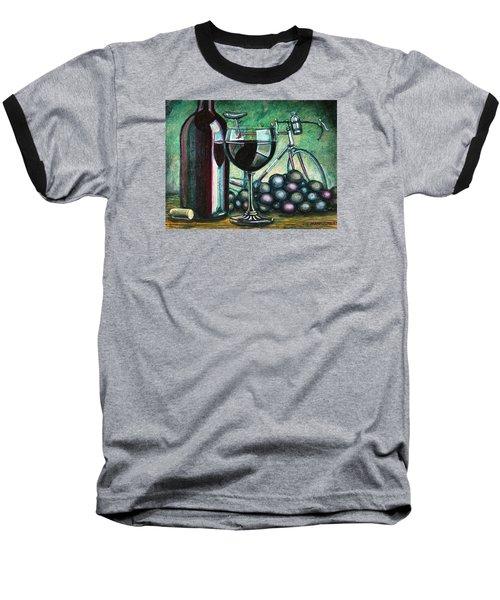L'eroica Still Life Baseball T-Shirt