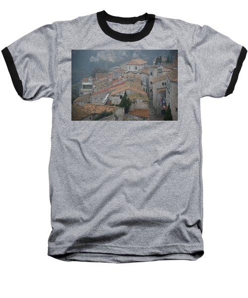 Les Baux Baseball T-Shirt