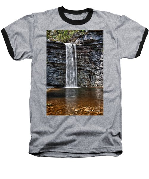 Let It Flow Baseball T-Shirt