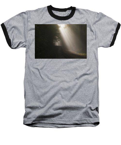 Let The Sun Shine Baseball T-Shirt